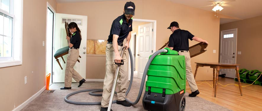 Morgan Hill, CA cleaning services